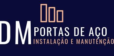 DM PORTAS DE AÇO