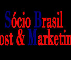 Sócio Brasil Host e Marketing