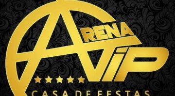 Arena Vip Casa de Festa
